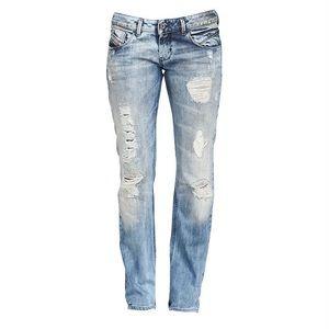 DIESEL Lowette Jeans